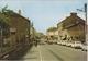 D54 - PIENNES - LA RUE DE LA LIBERTE - CPSM Grand Format (CITROEN 2CV - RENAULT 4 ETC...) - Autres Communes