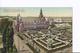 4 Cpa Exposition Bruxelles 1910. Pavillon Neerlandais (Hollandais). Même Thême, Vues Différentes - Esposizioni