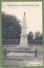 CPA - ORNE - OCCAGNES - MONUMENT AUX MORTS POUR LA PATRIE - A. Lejeune - Autres Communes