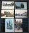Grand Lot De +/- 500 CPA De Bruxelles Y Compris Qqs Carnets / Groot Lot Van +/- 500 Postkaarten Van Brussel - 100 - 499 Postcards