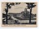 Ravenna - Giardini Pubblici E Loggetta Lombardesca - Viaggiata Nel 1941 - (FDC3846) - Ravenna