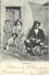 Precureur-Sicile 1904 Tipi Siciliani (costume, Homme, Enfants, Pichet  Ancien- Bambini, Uaomo,abito Vecchio, Brocchetta) - Italië