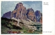 ENNEBERG, Gemälde Von Karl Ludw. PRINZ, 24.4.1917 - Italia