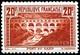 # FRANCE : Mi #242B Yv #262B (perf. 11) Pont Du Gard / Bridge (1930) MNH ** Neuf Well Centered / CV 2250.00 EUR - Unused Stamps