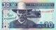 NAMIBIA - 10 DOLLARS - Namibia