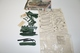 Vintage MODEL KIT : Airfix Churchill Mk VII Tank, Scale HO/OO, Vintage, + Original Box - Figurines