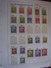 Bundespost. Specializzazioni, Specie  Delle Ordinarie, MNH/MLH. Bell'insieme. Descrizione. 79 Foto