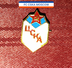 FC CSKA MOSCOW RUSSIA, SOVIET UNION, ORIGINAL OLD VINTAGE PIN BADGE FOOTBALL SOCCER - Fussball
