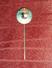 SALZBURGER FUSSBALL VERB., ORIGINAL OLD VINTAGE PIN BADGE ABZEICHEN - Fussball