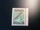 Equateur Ecuador 1929 Scadta Airmail, The Rare Yvert 1 = 2100€, Michel 1F, Scott C6. Signed Calves Cert. Moorhouse. - Equateur