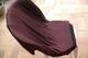 Etole Ancienne Couleur Prune. Chale - Scarves