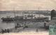 """¤¤  -  1992   -   SAINT-MALO   -  Le Bateau """" VICTORIA """" Partant Pour Jersey  -  ¤¤ - Saint Malo"""