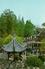 Chine - China - Shanghai - Yu Garden - Jardin Yuyuan - 12 Cartes Avec Pochette - Semi Moderne Grand Format - Bon état - Chine