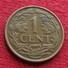 Suriname 1 Cent 1959 Km# 10a Surinam #2 - Surinam 1975 - ...