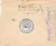 ESPAÑA 1938  Carta Del S.R.I.  AZAILA / TERUEL  144  Brigada Mixta 44 DIVISION  Hasta Paris   EL530 - 1931-Today: 2nd Rep - ... Juan Carlos I