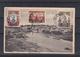 Lituanie - Carte Postale De 1930 - Oblit Kaunas - Exp Vers Rostoff - Cachet De Moscou - Lithuania