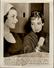 PHOTO - Photo De Presse - ANNA KASHFI - Santa Monica - 1959 - Célébrités