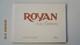 ROYAN / LOT 1 CARNET + 1 DEPLIANT REPRO. PHOTOS AVANT-GUERRE . - Dépliants Touristiques