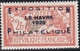 France N° 257 A - Le Havre 1929 -  Neuf ** Sans Charnière - Grand Luxe - SUPERBE