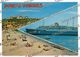 PORTO TORRES - Nave Ship Boat - Sardegna Spiaggia Beach - Olbia