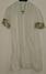 WOMAN LONG SHIRT. NEEDLE WORK, MOTIF FLOWERS, SOUTH SERBIA. UNIQUE. LACES, GLASS BEADS - Vintage Clothes & Linen