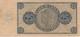 BILLETE DE BURGOS DE 25 PTAS DEL 21/11/1936 SERIE G  CALIDAD  BC+ (BANKNOTE) - 25 Pesetas