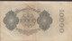 Germany - 10.000 MARK Reichsbanknote Berlin (19-1-1922) 21p 369773 (2 Scans) - [ 3] 1918-1933: Weimarrepubliek