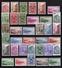 1939-1946 - Monaco - SC. 160 - 175 B  - MNH - 35 Valores - Gran Lujo - Valor De Catalogo 130 $ - MO-133 - 02