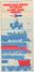 CHIACAGO-DALLAS-HOUSTON -NEW ORLEANS-ST.LOUIS-LAREDO-SCHEDUKES AMTRAK TIMETABLES 1975 - World