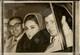 PHOTO - Photo De Presse - LIZ TAYLOR - Actrice - Eddie Fischer - Célébrités