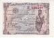 BILLETE DE 1 PTA DEL 15/06/1945 ISABEL LA CATOLICA SERIE D SIN CIRCULAR-UNCIRCULATED (BANK NOTE) - [ 3] 1936-1975 : Régence De Franco