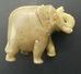 Sculpture, Elephant En Onyx, Hauteur 8 Cm - Autres