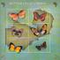 2002 Zambia Butterflies Miniature Sheet Of 6 And Souvenir Sheet MNH - Schmetterlinge