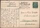 Germany - D.R. - 6 Pf. Stationery Card (Mi. P 226-I) Ganzsache-postkarte, GREIFWALD  29.6.1939. - Ganzsachen