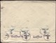 Italy - Censored Cover, 'ITALO OGLIARO' - MILANO 3.5.1941 - Schweinsburg (Mi. 623-626 MiF). - 1900-44 Victor Emmanuel III.