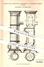 Original Patent - Franz Suda , Bernhard Hellmann , Bohumil Ludikar / Prag 1892 , Ventilationsofen , Regulierofen   Ofen - Manuskripte