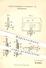 Original Patent - Gustav Schlesicky , Frankfurt / Main , 1892 , Krawattenhalter | Krawatte , Krawatten , Schlips , Mode - Manuskripte