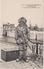 CPA - Un Scaphandrier En Tenue Pour La Plongée - La Pallice-Rochelle