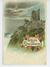 ALLEMAGNE - KÖNIGSWINTER -  Gruss Vom DRACHENFELS (1904) - Koenigswinter