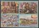Livret De 46 Images - Mon Petit Cahier D'images - Série 55 - De Louis XV Au Directoire - Histoire De France (2 Scans) - Livres, BD, Revues