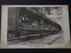 CASSIS (Bouches-du-Rhône) - 2 Décembre 1920 - Catastrophe Ferroviaire - Chemin De Fer - Dos Sans Séparation