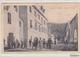 Diano S.Pietro_Imperia_Piazza D'Armi_Vg Il 8/11/1928_Piccolissima Piega Angolo Destro In Basso_Antica Originale-2 Scan-