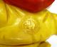 POUET DISNEY - GRINCHEUX  - LEDRA PLASTICA 1963 FIGURINE NAIN DE BLANCHE NEIGE - Disney