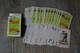 Kaartspel : Meli Park - 52 Kaarten + 3 Jokers - Cartes à Jouer Classiques