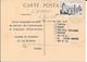 INDRE ET LOIRE 37 - TOURS RP  -  FLAMME N° 933 S   -  LA FEMME / LA PLUS BELLE / DES PARURES - 1956 - Storia Postale