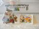 MONDOSORPRESA, (SC00) FERRERO PUZZLE + CARTINA GNOMI ARTIGIANI SETTORE B - Puzzles