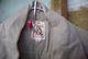 Antique Austria Scout Shirt Khaki - 4 Patches & Brass Buttons - Scoutismo