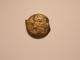Piece Monnaie Royaume NUMIDIE Grecque 148/118 BC JC (1/2) - Grecques