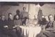 Assevillers Geburtstagfeier Offizier Lt 1915   Carte Photo Allemande - France