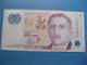 BILLETE DE SINGAPORE DE $2 DEL AÑO 2005   (BANKNOTE) POLIMERO - Singapur